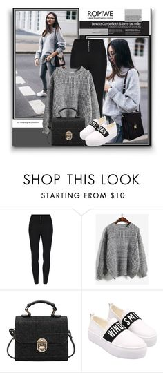 """""""If I could fly"""" by aminkicakloko ❤ liked on Polyvore featuring Windsor Smith"""