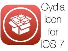 Cydia Icon for iOS 7 - Change Cydia Icon on iOS 7 Jailbroken Devices