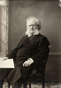 Henrik Ibsen was a famous Norwegian playwright often considered as the father of modern theater. Check out this biography to know about his childhood, family, life history and achievements. Lofoten, Playwright, Ibs, Biography, Norway, Famous People, Need To Know, Poet, Plays