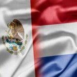 Brasil 2014: Día 17 Por el quincuagésimo primer partido del mundial Holanda pasó a cuartos con polemica al vencer a México