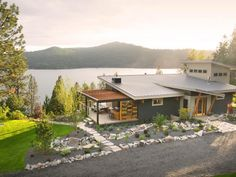 We have a winner! Congratulations to Albert Zaranka and his wife Ellen, winners of DIY Network Blog Cabin 2015. Learn more about Albert and his plans for the house >> http://blog.diynetwork.com/blogcabin/2015/10/27/diy-network-blog-cabin-2015-winner-announcement/?soc=pinterest