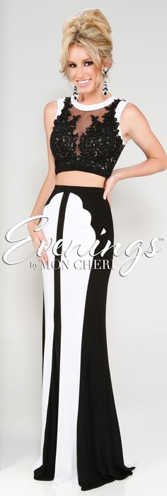 Evenings by Mon Cheri Spring 2016 - Style No. 11616 #promdresses