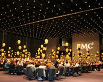 Pierce Events at Convention Center