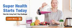 Home   LivingFuel - Maximum Human Nutrition