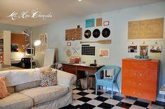 Studio 2 by Heidi @ Mt Hope, via Flickr