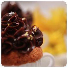 Cobertura Cremosa de Brigadeiro de Café | Vídeos e Receitas de Sobremesas