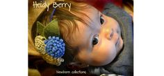 Heidy Berry of Coz International Hair Accessory Review ...  It can be very difficult to find beautiful handmade infant and children's hair accessories that are gentle ....