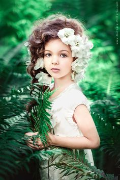 Anna Logazyak (born August 6, 2009) Russian child model. Varvara Shuravina Photography