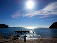 豊岡海岸 Toyooka Beach by Ippei Fukushima, via Flickr