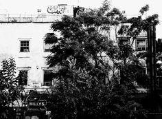 Bowery Coffee, NYC '12