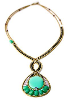 Amore Infinito Cryso necklace. Ziio