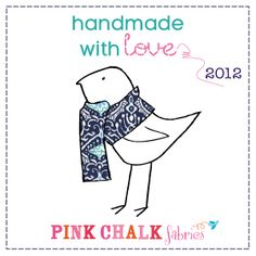 Handmade with Love 2012