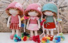 Suri Doll