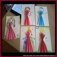 Princess Crafts For Kids Craft Activities, Preschool Crafts, Crafts For Kids, Arts And Crafts, Paper Crafts, Diy Paper, Projects For Kids, Diy For Kids, Princess Crafts
