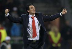 Milan-Emery: si' ad una condizione