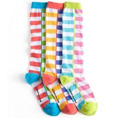 Little Miss Matched sock disney   ... Socks - Kooky Split - Little Miss Matched - Footwear - FAO Schwarz