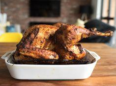 Spicy: Roast Turkey
