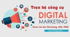 Công cụ hỗ trợ marketting online, SEO, MMO