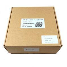FLEX TPU TPE Filament 1,75mm 0,8kg transparent ✓ zertifiziert ✓ Premium Qualität ✓ attraktiver Preis ✓ Blitzversand aus Berlin ✓ viele andere Materialien vorhanden