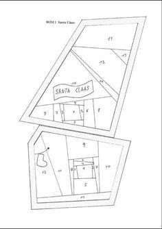 House Quilt Patterns, House Quilt Block, Paper Piecing Patterns, Quilt Blocks, Album, Paper Machine, Foundation Paper Piecing, Barn Quilts, Couture