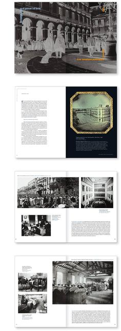 Azcunce Ventura, diseño gráfico, diseño editorial, barcelona, book design, editorial design, books, bibliofilia, fotografies d'un segle