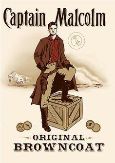 Original Browncoat