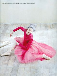 Park Ji Hyea | Kim Sang Gon #photography | Vogue Korea August 2012