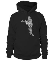 Lacrosse Player Typography   => Check out this shirt by clicking the image, have fun :) Please tag, repin & share with your friends who would love it. #dad #daddy #papa #shirt #tshirt #tee #gift #perfectgift #birthday #Christmas #fatherday