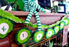 Clean & Scentsible: Happy St. Patrick's Day