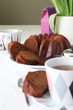 cake aux épices 0005 LE MIAM MIAM BLOG