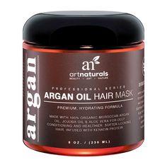 Art Naturals® Argan Oil Hair Mask