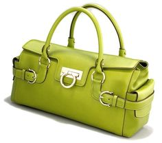 Cleverly Chic - Saturday Color: Chartreuse