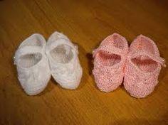 zapatos croche