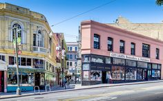 Airbnb Eve: A Tech Behemoth Comes Face To Face With San Francisco