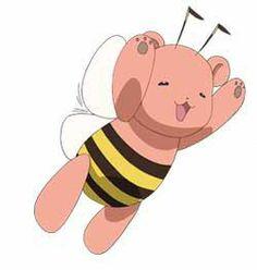 Honey, it's time to talk about the birds and the gigantic enormous bear bees. Kyo Kara Maoh, Demon King, Character Drawing, Bees, Otaku, Pikachu, Honey, Geek Stuff, Japan