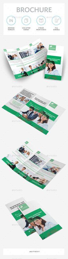 Tri-fold Travel Brochure Travel brochure, Tri fold and Brochures - travel brochure templates