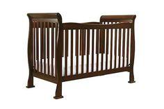RECALLED - M2801 Reagan Crib