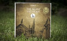 Exiting news; my third children's book, The Moth and the Sun, was awarded finalist in the International Book Awards! The first edition is limited; pick up a copy today!
