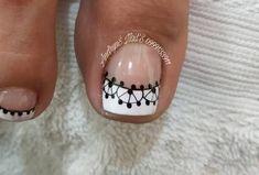 Toe Nail Color, Toe Nail Art, Nail Colors, Cute Toe Nails, Cute Toes, Cute Pedicures, Feet Nails, Toe Nail Designs, Sexy Toes