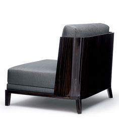 Christian Liaigre, Inc. Aspre Chair