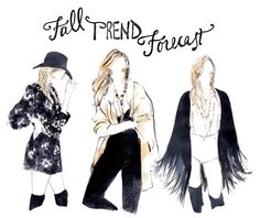 Fall Trend Forecast | Free People Blog #freepeople