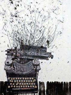 Escribir.