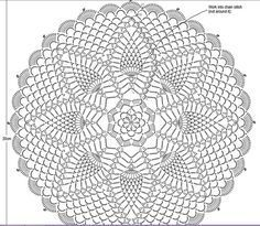 Black Magic BOHO Dreamcatcher Crochet Doily Lace Feathers - Her Crochet Crochet Diy, Filet Crochet, Crochet Dollies, Crochet Round, Thread Crochet, Crochet Gifts, Crochet Flowers, Crochet Stitches, Motif Mandala Crochet