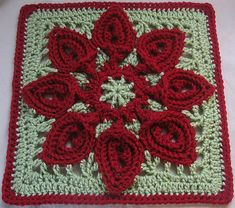 Purifying Puritans Square: free pattern