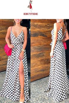 Maxi Dress Wedding, Floral Maxi Dress, Long Summer Dresses, Summer Maxi, Winter Fashion Outfits, Fashion Dresses, Lace Dress With Sleeves, Dress Formal, Fit Flare Dress