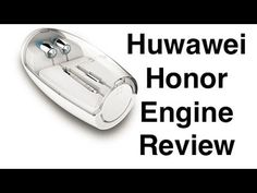 Honor Engine Earphones review