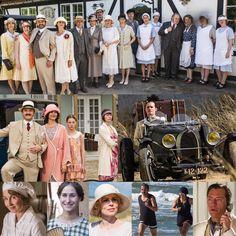 ⛱ Badehotellet Vintage Tv, Danish Design, Denmark, Colonial, Film, My Love, Movies, Dresses, Style