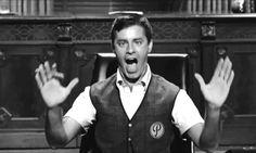90 anos de Jerry Lewis (O Rei da Comédia).