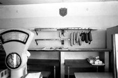 Rok 1989. Sklep mięsny w Warszawie. To nie był wyjątkowy widok