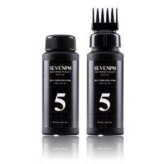 SEVENPM Real Comb Men's Self Styling Side Hair Down Perm 4.05oz #SEVENPM